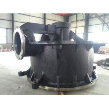 Pièce de cadre de concasseur à cône personnalisée 2200