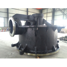 2200 Customized Cone Crusher Frame Part
