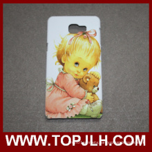 3D Custom Printing Sublimation Phone Case for Samsung Galaxy A9