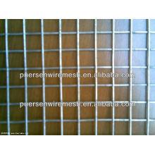 Heißer Verkauf verzinkt geschweißte Wire Mesh Panel