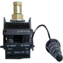 Piercingstecker für Niederspannungsisolation JMA4-150