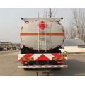 Caminhão de tanque do óleo do caminhão de petroleiro do combustível de Dongfeng