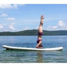 Хорошая производительность Надувная доска для йоги