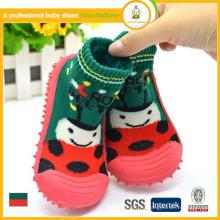Baby Warm Socken Schuhe China Neues Produkt