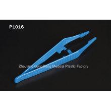 CE y FDA certificaron pinzas de 13 cm de largo