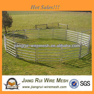 high quality outdoor welded wire corral panels