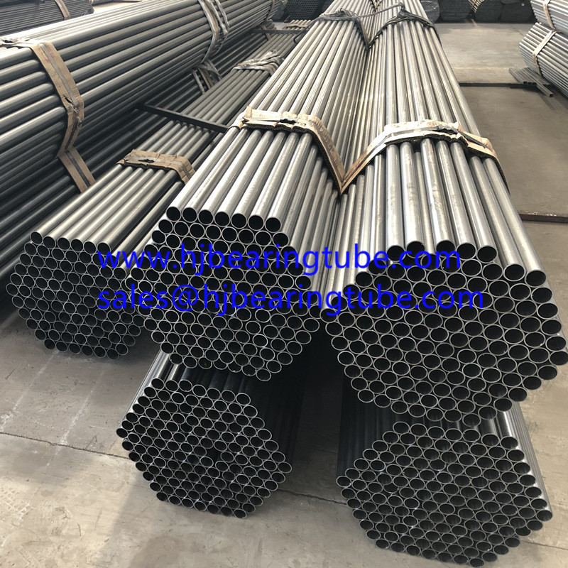 CDW Welded Precision Steel Pipe