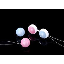 Reducir Yin Ball Postpartum Recuperación Compacto Juguetes sexuales para adultos Injo-Sy009