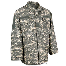 Acu Parka with Superior Quality Cotton/Polyester