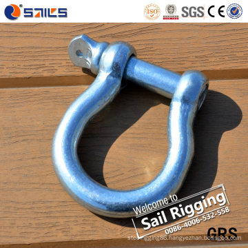 Heavy Duty Wire Rope Shackle