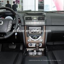 Ssangyong-Rexton Auto Mediaplayer