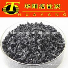FC 90% -96% / Gas kalzinierter Anthrazit / kalzinierter Anthrazit