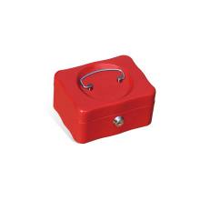 2020 HOT selling cash box with money tray small cash box