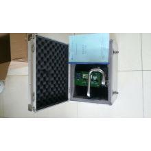 LDPE Compuesto Geomembrana Hot Wedge soldadura de la máquina