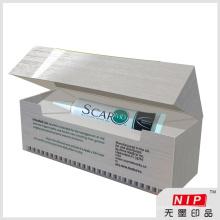 Freie Gestaltung personalisierte individuelle Hologramm pharmazeutische Boxen
