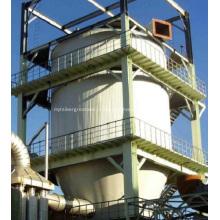Equipamento de secador de pulverização com atomização centrífuga de alta velocidade