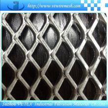 Suzhou Vetex Galvanisiertes Expanded Plate Mesh
