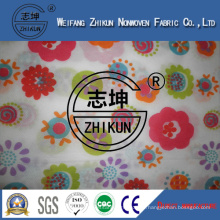 China High Quality Printed PP Nonwoven Fabric