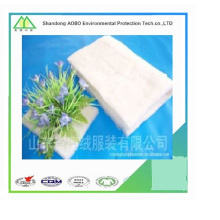 Долгосрочные поставки зеленый, Охрана окружающей среды, здоровье, здравоохранение бамбуковое волокно войлок, бамбуковое волокно хлопок лихорадка