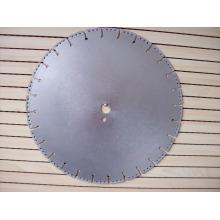 Универсальный режущий лезвие / вакуумный паяный алмазный пильный диск CH0400