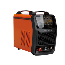 Professional Sale DC Digital Control MMA, TIG and Pulse TIG 3-in-1 Welding Machine