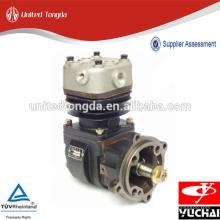 Yuchai air compressor for D12F5-3509100B