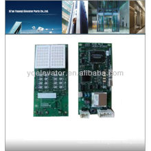 Pièces détachées ascenseur Toshiba CV150 HIB-NLA