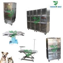 One-Stop Shopping Medical Vétérinaire Clinique Instrument médical
