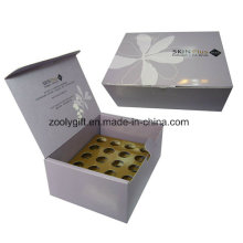 Тара для гофрированного картона с индивидуальной печатью E-Flute Гофрированная коробка