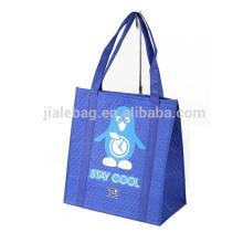 Bolso de compras no tejido, bolso no tejido de alta calidad, nuevo tipo bolso no tejido