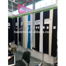 """100DX100D 110X76 59"""" fishbone fabric for lining"""