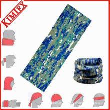 Wholesales Unisex Fashion Multi Tube Neck Bandana