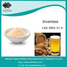 CAS: 9001-57-4 Factoty Supply Food Enzympräparate Invertase