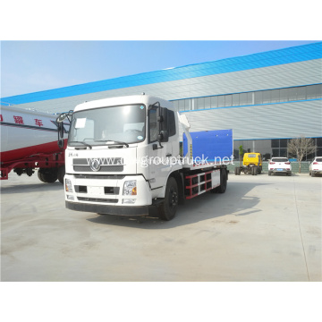 2019 new dongfeng 4x2 road repair truck