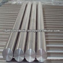ASTM B348 Barras y varillas industriales de titanio.