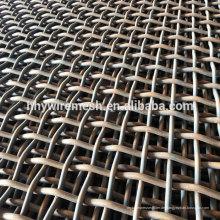 45 # kohlenstoffstahl gewebt bildschirm vibrationsschirm mesh stein crusher bildschirm