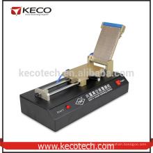 Bomba de vacío incorporada OCA Film Laminate Machine para teléfono lcd Refurbish