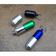 Portable Medicine Case