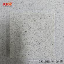 matériau de surface solide translucide dalle de surface solide en pierre
