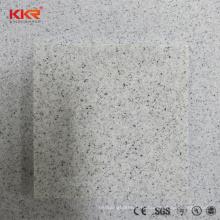 просвечивающий твердый поверхностный материал каменный твердый поверхностный сляб