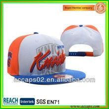 Custom snapback chapéus de marca por atacado SN-2271