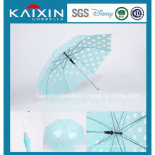 Professional Wind-Proof Poe Rain Umbrella