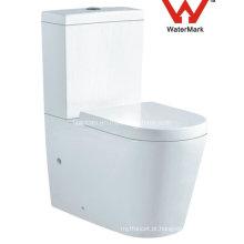 Artigo: Watermark Sanitary Ware Two Piece Ceramic Washdown Toilet (563)