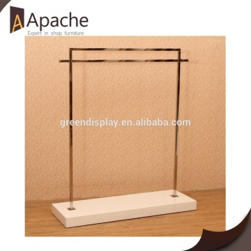 Hot sale Metal Clothing Display Stand for 2015
