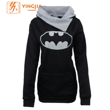 Winter Women's Fashion Print Pullover Pullover Hoodies