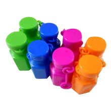 24 pcs Eco-friendly cool handheld bubble water filled toy