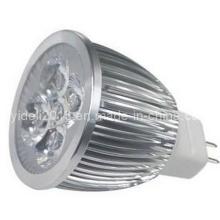 Projecteur à LED Dimmable Downlight MR16 Ampoule 5W