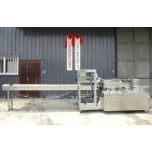 4 Side Sealing Rapid Test Packing Machine