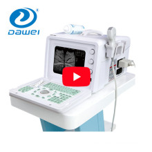 DW-3101A Portable ultrasonic equipment and ultrasound system for sale