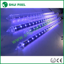 Programa o tubo conduzido digital impermeável dmx rgb do rgb do tubo rgb do tubo do dmx